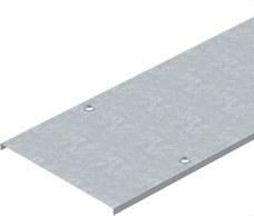 OBO-BETTERMANN 6052207 Tapa para bandeja DRL/200FS galvanizado