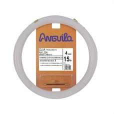 ANGUILA 12004015 Pasacables intercambiable nylon 4mm 15m natural