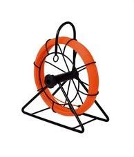 ANGUILA 71419030 Pasacables intercambiable trenza mono 30m VH450 naranja poliéster diámetro 4,5mm