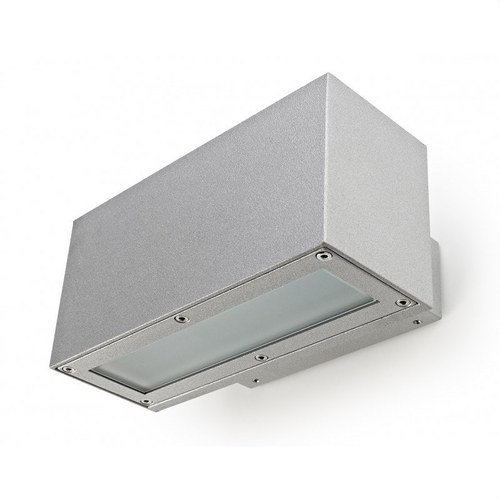 Aplique LINEA led 8,4W 700lm 3000K 21cm blanco