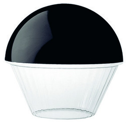 Cabeza globo anti-lumínico GLOBIFLEC diámetro 30 boca 14cm rosca