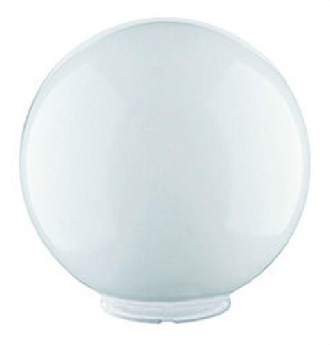 Globo opal diámetro 40