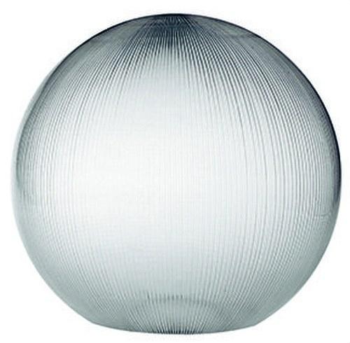 Cabeza globo GLOBIFLEC grabado diámetro 40 150W