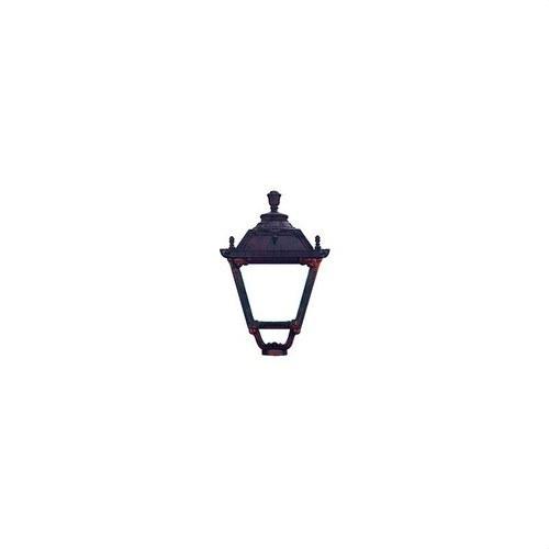 Farola INDURA MEDIUM-4 1 lámpara E27 negro