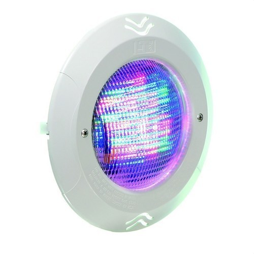 Empotrable sumergible BELT IP68 piscina hormigón led27W RGB