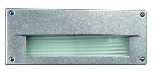 Empotrable pared DUBLIN IP54 E27 ASIM gris