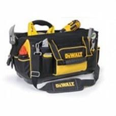 DEWALT 1-79-209 Bolsa SOFT gran apertura 550x300x310mm