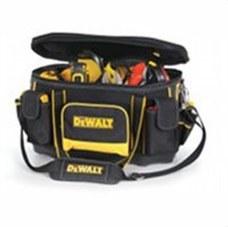 DEWALT 1-79-211 Bolsa SOFT tapa redonda 550x330x310mm