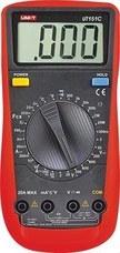 SILVER SANZ 9906 Multímetro digital UT151E