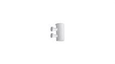 ARKOSLIGHT 02230000WT Accesorio soporte cable SPIN blanco