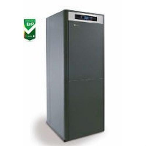 Caldera gasóleo EVOLUTION EV30 HFDX sin Kit calefacción clase A - ACS clase B