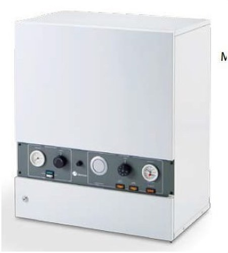 Caldera eléctrica mural HDEEM 10/15 10,5-15kW clase de eficiencia energética D