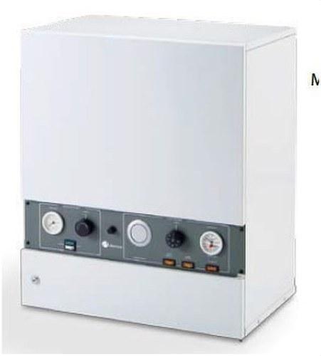 Caldera eléctrica mural HDCSM 45/90 4,5-9kW calefacción clase D - ACS clase B