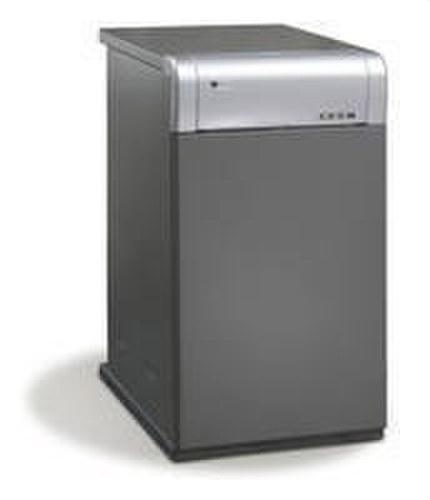 Caldera gasoleo CLIMA PLUS-H calefacción + agua calient sanitaria calefacción clase B - ACS clase B