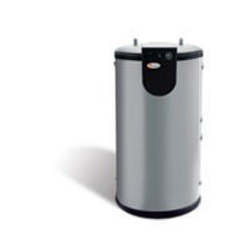 Deposito inercia BT-DUO-150 150l volumen 80 clase de eficiencia energética C