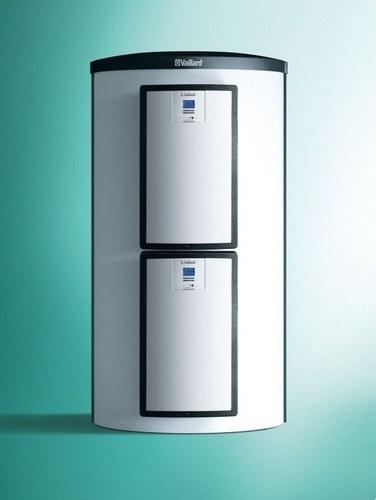 Acumulador allSTOR exclusive VPS 500/3-7 clase de eficiencia energética B