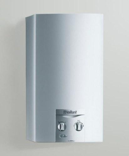 CALENTADOR ATMOMAG ES6-0/0I GAS BUTANO CLASE DE EFICIENCIA ENERGETICA A\XS
