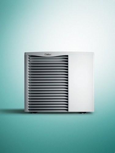 Bomba de calor aroTHERM sistema básico VWL-55/2 clase de eficiencia energética A++