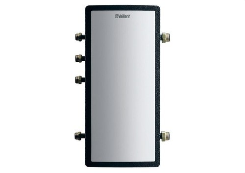 Equipo integrador VWZ MPS 40 módulo de inercia de 40l para sistemas híbridos aroTHERM