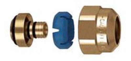 Conexión a tubo 16mm 16x1,8