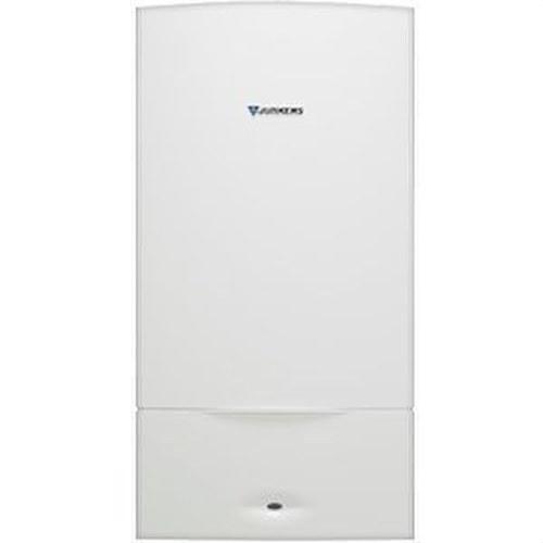 Caldera mural ZWBE 42-2E gas natural calefacción clase A - ACS clase A/XL