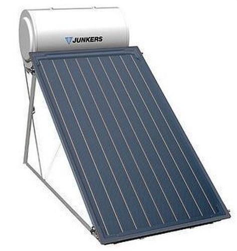 Kit solar F2/TSS 300/FCC-2E montaje cubierta plana