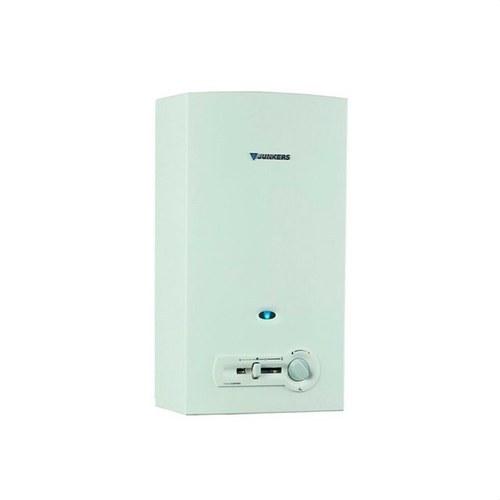 Calentador agua modulante WR11-2E gas natural 11 litros/minuto clase de eficiencia energética A/S