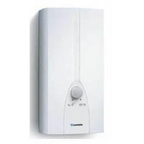 Calentador eléctrico instalación ED6 clase de eficiencia energética A/XXS