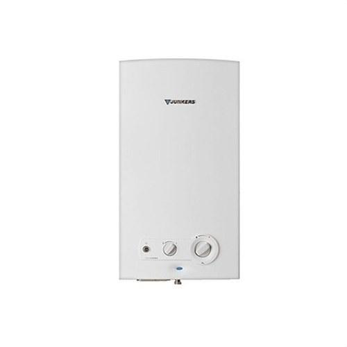 Calentador agua modulante WR14-2B 14 litros/minuto gas butano clase de eficiencia energética A/L