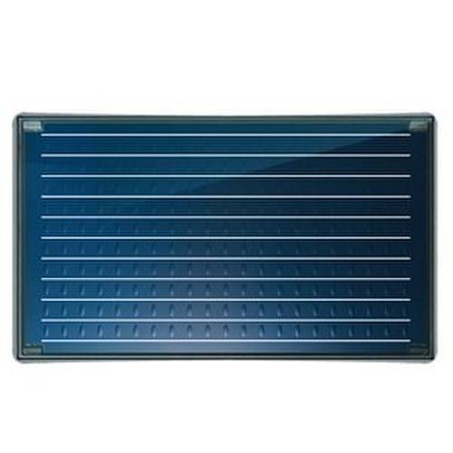 Kit solar con deposito 1 serpentín F2/300/FKC-2