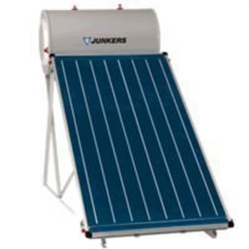 Kit solar F1/TS-200/FCC-2E montaje cubierta plana