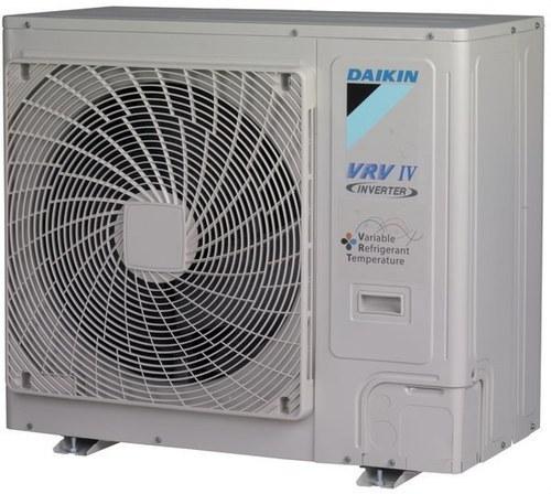 UNIDAD EXTERIOR VRV-IV COMPACT RXYSCQ4TV1