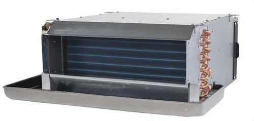 Fan-Coil techo sin válvula 2 tubos FWE02CT