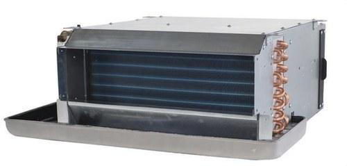 Fan-Coil techo sin válvula 2 tubos FWE04CT
