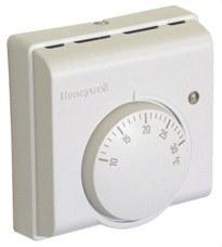 HONEYWELL HOME T6360A1079 Termostato ambiente todo / nada contacto conmutado
