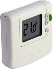HONEYWELL HOME DT90A1008 Termostato ambiente digital DT90