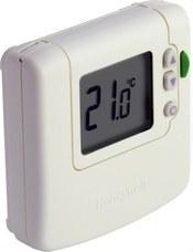 HONEYWELL HOME DT90E1012 Termostato digital función ECO DT90