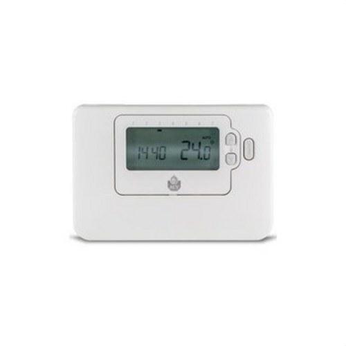Termostato ambiente RC30 programación diaria con 6 franjas