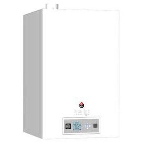 Caldera mural condensación PRESTIGE 32 SOLO clase energética A
