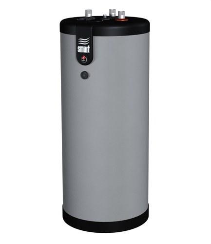 Acumulador acero inoxidable SMART 320 suelo clase energética C