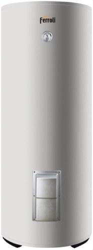 Interacumulador ECOUNIT F100-1C 100l clase de eficiencia energética C