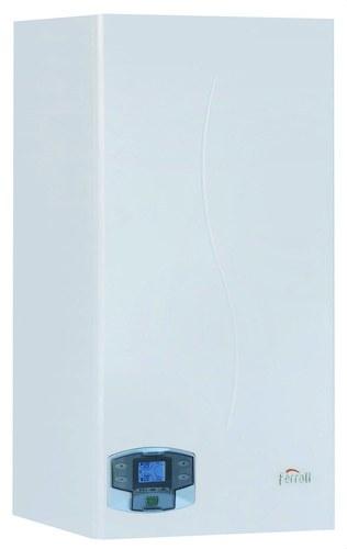 Módulo condensación MURAL ENERGY-TOP W70 gas natural clase de eficiencia energética A