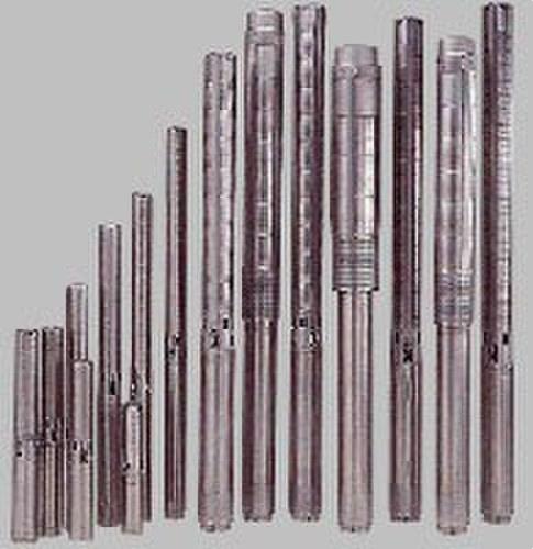 """SP160- 4 RP6 8""""3X380-415/50 55KW"""