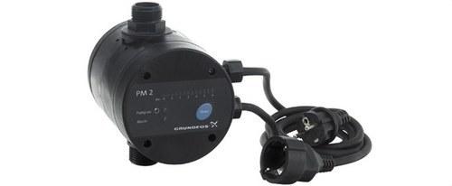 Arranque/parada bomba PM2 2kW