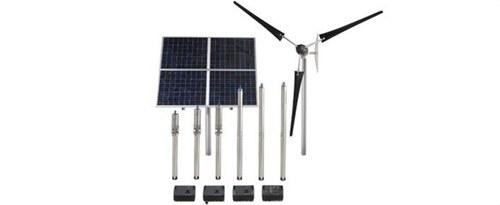 Caja conexión IO50SQFLEX solar