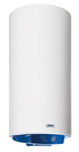 Termo eléctrico vitrificado ELBA-50-EU 50l clase de eficiencia energética B/M