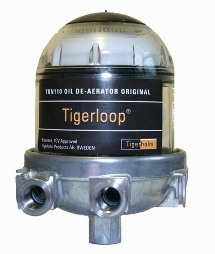Purgador tigerloop aire gasóleo 110A