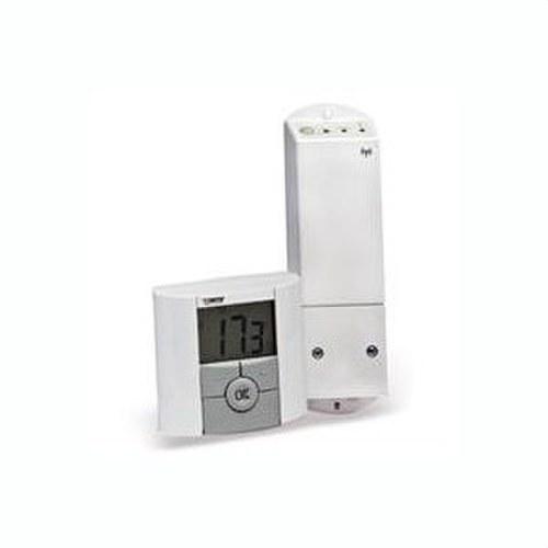 Termostato electrónico digital BTKDP semanal