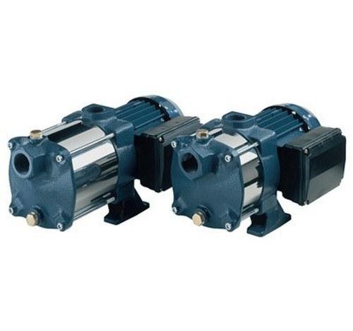Grupo de presión monofásico COMPACT AM/8G Watercontrol