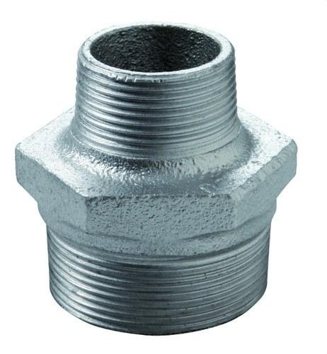 Reducción figura 245 M 2-1.1/2 galvanizado